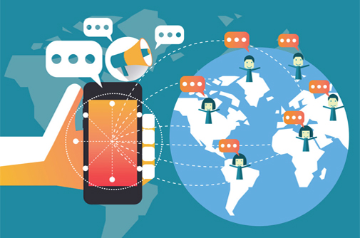 SMS online services